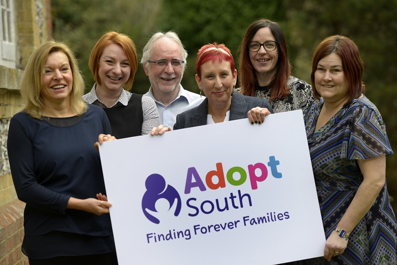 Adopt South launch