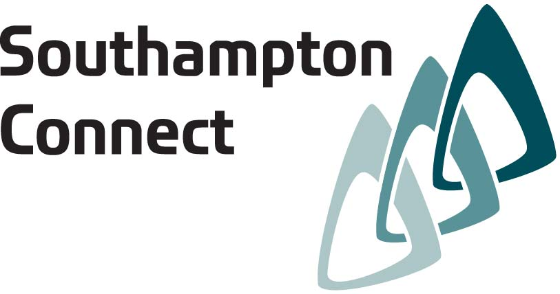 Southampton Connect logo