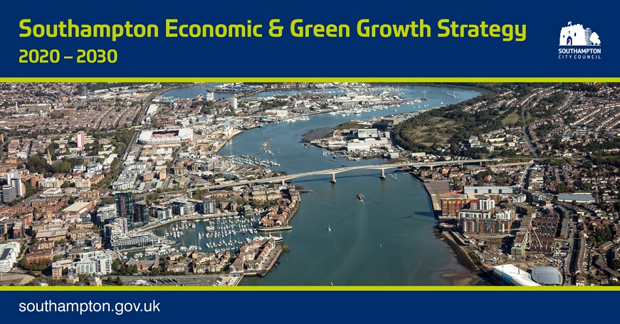 Economic and Green Growth Strategy