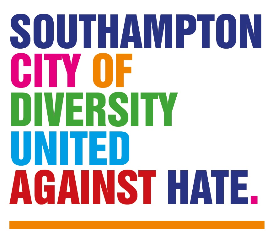 Pleadge against hate crime