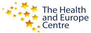 Health And Europe Centre logo