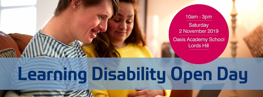 Learning Disability Open Day