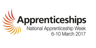 National Apprenticeship Week 2017 banner