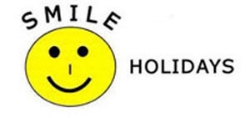 Smile Holidays logo