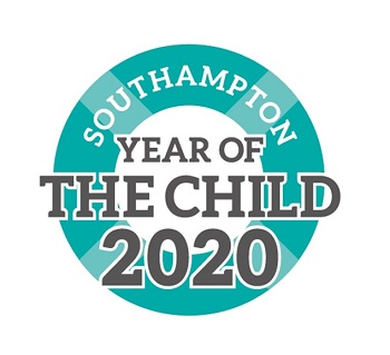 Year of the Child logo