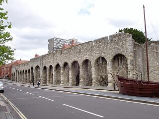 The Arcades, Western Esplanade, 21.6.09,  © I Peckham
