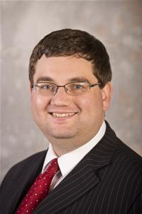 Councillor Mark Chaloner
