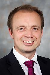 Councillor Dr Darren Paffey