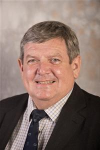 Councillor John Inglis - bigpic